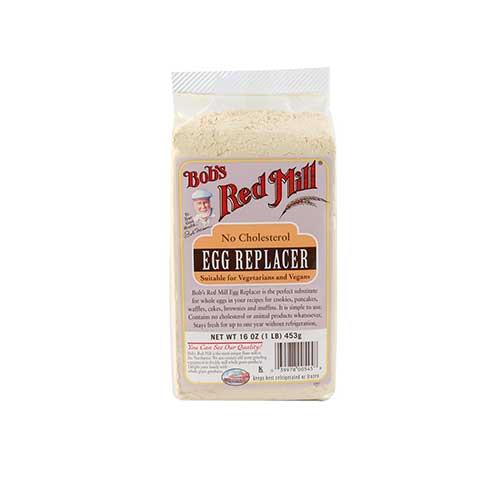 Suplemento de huevo para veganos y vegetarianos Bobs Red Mill