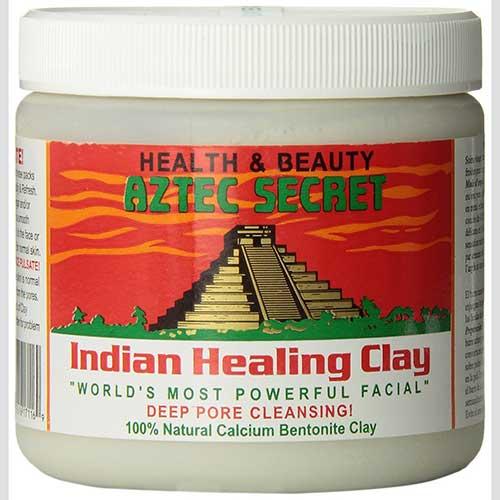 Limpieza profunda de poros aztec secret indian
